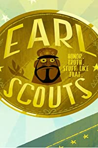 Watch full action movie Earl Scouts by [avi]