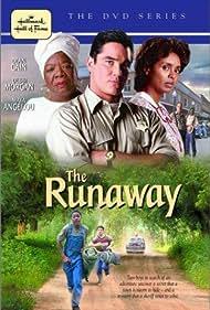 Dean Cain, Debbi Morgan, and Maya Angelou in The Runaway (2000)