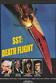 Primary photo for SST: Death Flight