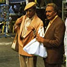 Michel Serrault and Ugo Tognazzi in La cage aux folles III: 'Elles' se marient (1985)