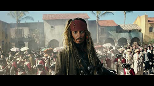 'Pirates' Stars Reveal Favorite Johnny Depp Moments