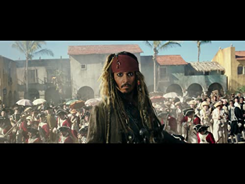 'Pirates' Stars Reveal Favorite Johnny Depp Moments