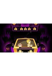 Mystery Skulls Animated: Hellbent