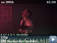 Resident Evil Vendetta 2017 Imdb