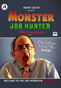 Best movies on amazon prime Monster Job Hunter [movie]