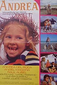 Andrea Del Boca in Andrea (1973)