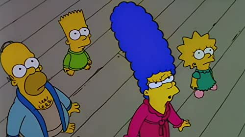 The Simpsons: Goodbye, Evil House