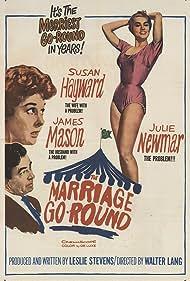 The Marriage-Go-Round (1961)