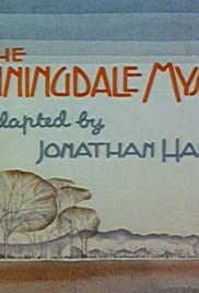The Sunningdale Mystery Poster