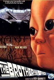 Fratello dello spazio (1988)