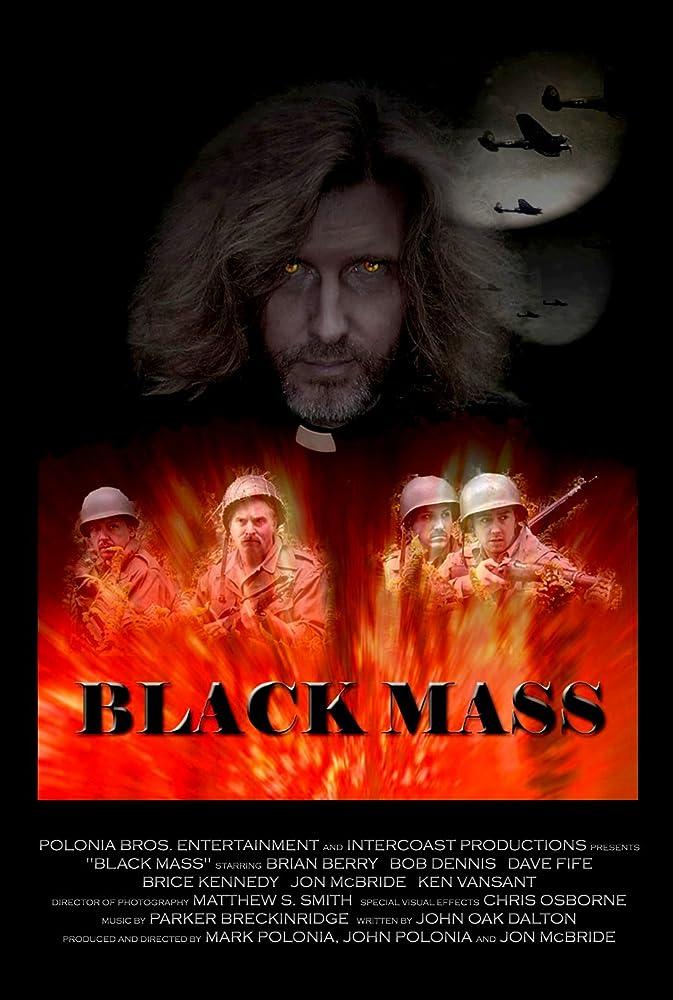 Black Mass (2005)