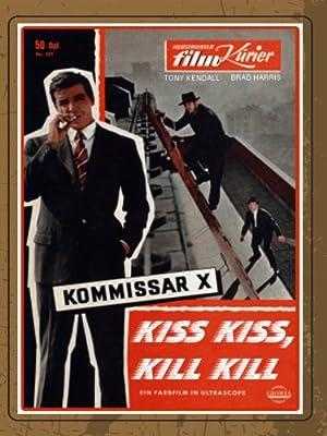 Where to stream Kiss Kiss, Kill Kill