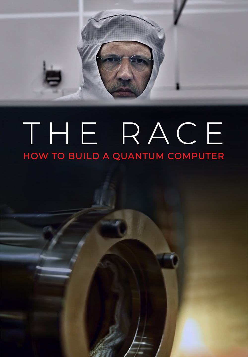 The Race: How To Build A Quantum Computer (2019) - IMDb