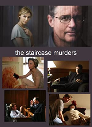 Where to stream The Staircase Murders