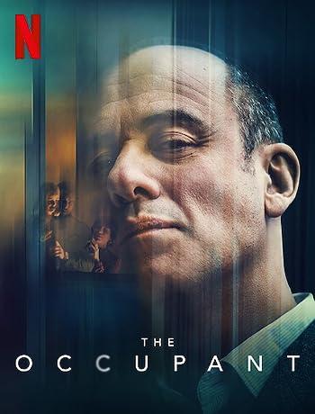 The Occupant (2020) Hogar 720p