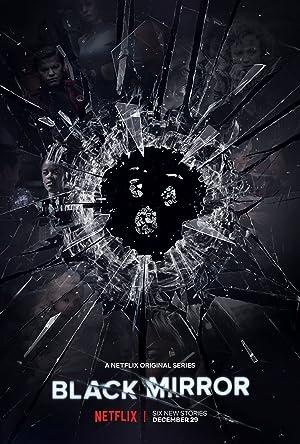 Download Black Mirror Season 1 and 2 | 480p-720p |