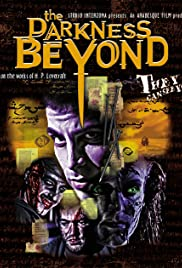 The Darkness Beyond Poster