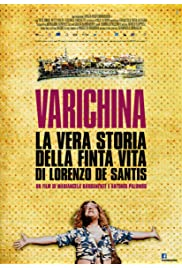 Varichina-the true story of the fake life of Lorenzo de Santis