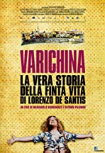 Varichina-the true story of the fake life of Lorenzo de Santis