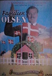 Familien Olsen Poster
