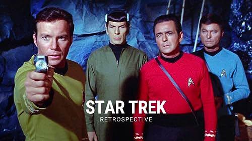Star Trek | Retrospective