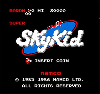 Super SkyKid song free download