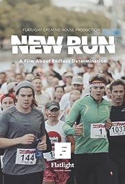 New Run Poster