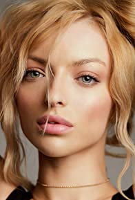 Primary photo for Francesca Eastwood