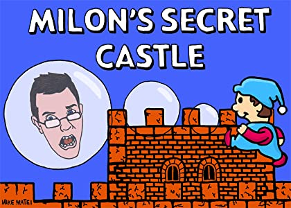 Hollywood movies 2018 free download Milon's Secret Castle by none [[480x854]