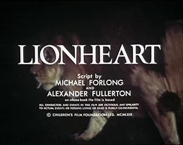 Lionheart none