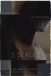 Primary photo for 5 Stages