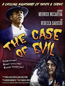 Divx download download dvd free full movie movie The Case of Evil [QHD]