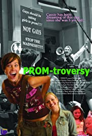 Promtroversy Poster
