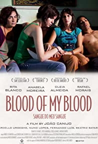 Primary photo for Blood of My Blood