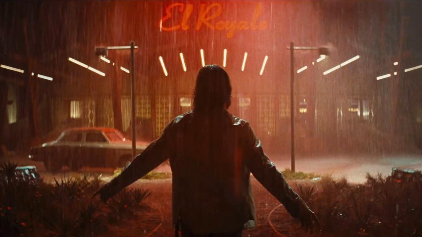 0e992d919b7 Bad Times at the El Royale (2018) - IMDb