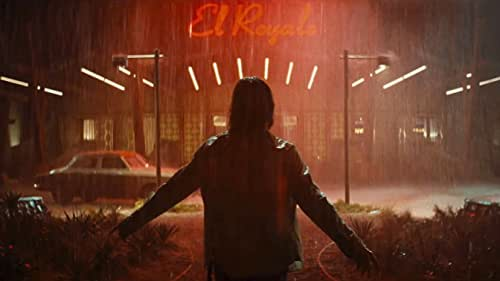 Seven strangers, each with a secret to bury, meet at Lake Tahoe's El Royale, a rundown hotel with a dark past. Over the course of one fateful night, everyone will have a last shot at redemption - before everything goes to hell.
