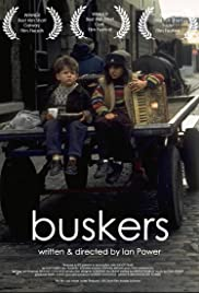 Buskers Poster