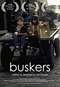 Amc movie watchers Buskers by none [HDRip]