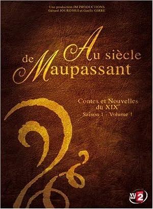 Au siècle de Maupassant: Contes et nouvelles du XIXème siècle (2009–)
