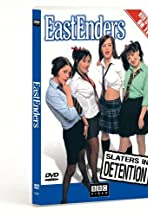 EastEnders: Slaters in Detention