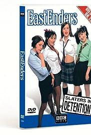 EastEnders: Slaters in Detention Poster