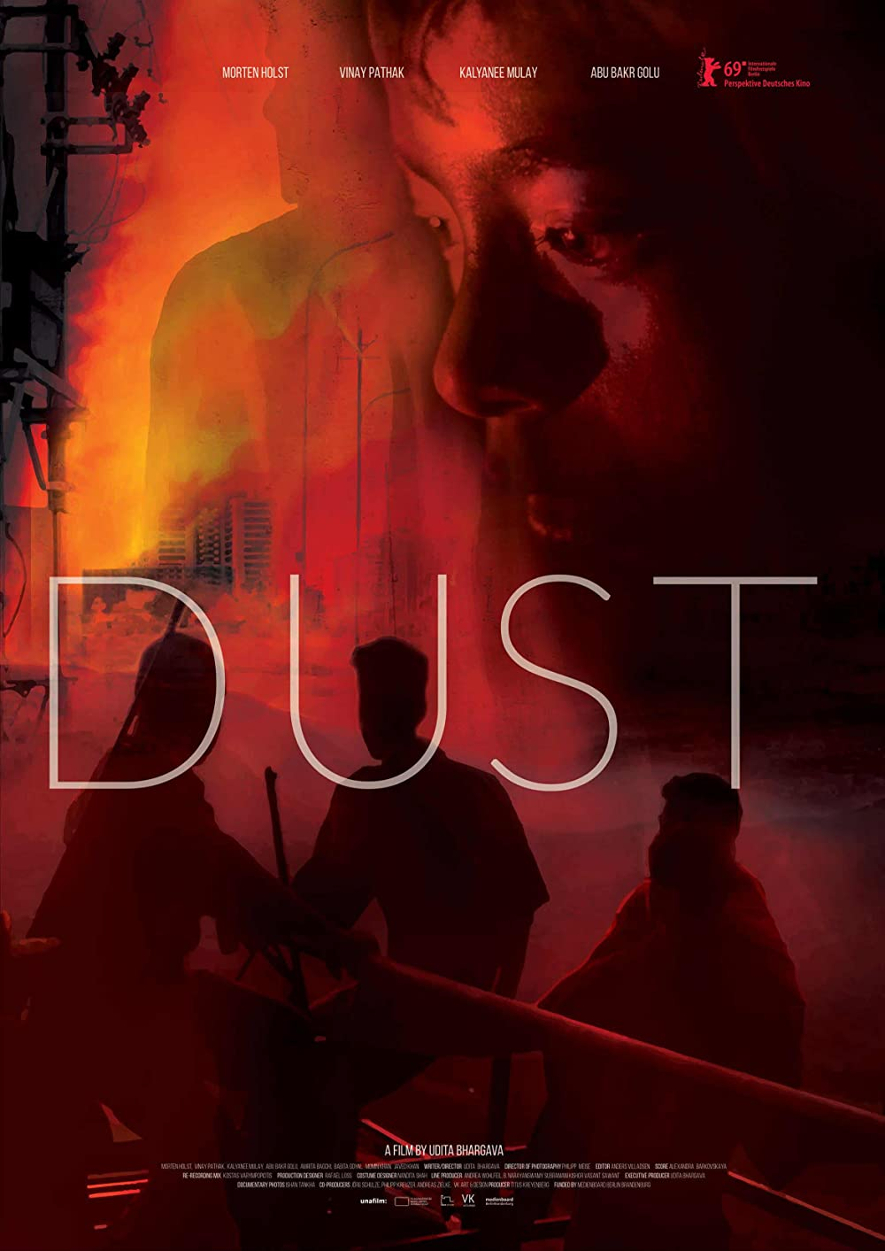 Dust 2019 Hindi  480p | 720p HDRip x264   AAC 250MB |550MB Download