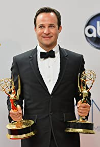Primary photo for Danny Strong