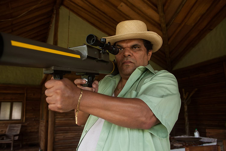 Luis Guzmán in Narcos (2015)