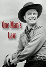 One Man's Law