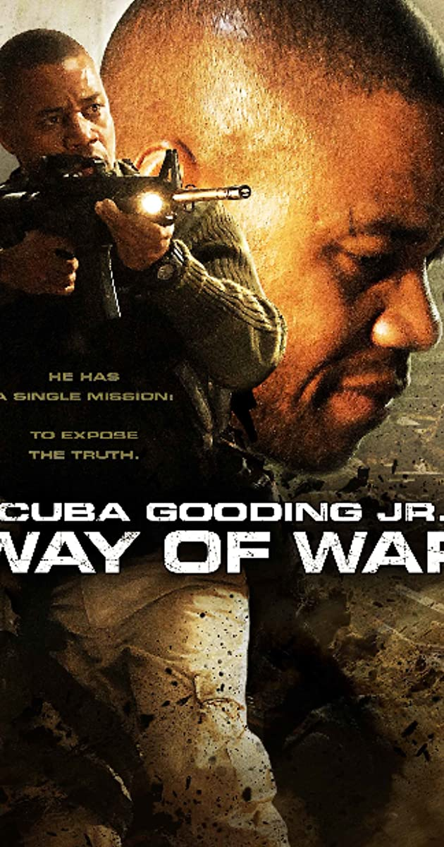 Subtitle of The Way of War