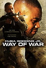 The Way of War (2008) 720p