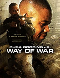 Freemovies to watch online The Way of War by Kevin Bray [2k]