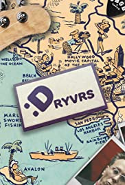 :Dryvrs Poster