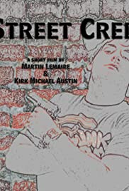 Street Cred Poster